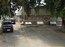 O caso foi investigado pela Polícia Civil de Miranda (Foto: O Pantaneiro)