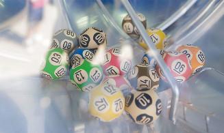 Apostas da Mega-Sena podem ser feitas até às 18h (de MS); Foto: Divulgação/Loterias Caixas