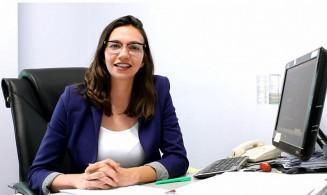 Infectologista Mariana Croda
