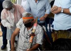Há 15 dias Mato Grosso do Sul não registra mortes por Covid nas aldeias indígenas; Foto: Portal MS