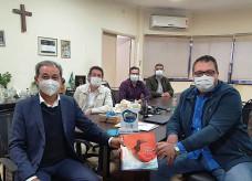 Empresa é parceira da Sanesul para o processo de universalização do esgoto em MS; Foto: Divulgação/Assecom