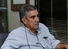 Ex-prefeito de Maracaju, Maurílio Azambuja (PSDB); Foto: Tero Queiroz